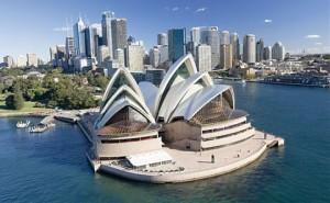 Experience the Magic of Australia