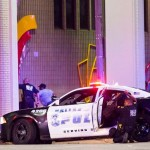 Dallas shootings: Lone shooter killed five police officers