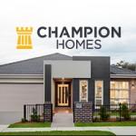 Champion Homes Sydney