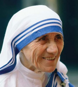 2 Decades after Death, Mother Teresa Gained Sainthood