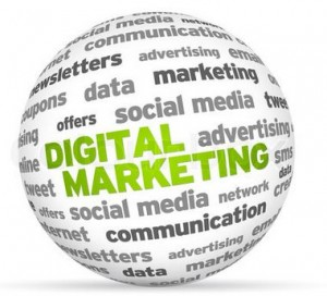 Business Marketing: Establishing Your Online Presence