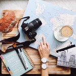 5 Important Things to Do Before You Start Traveling