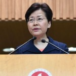 Hong Kong Leader Withdraws Extradition Bill; Some Not Convinced