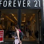 Forever 21 Files for Bankruptcy 35 Years After Launching