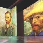 Van Gogh Alive Exhibit Goes to the Philippines
