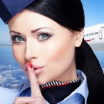Secrets About Flying that Flight Attendants Don't Want You to Know