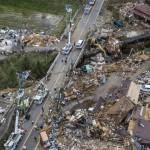 Japan Starts Clean-Up After Typhoon Hagibis Destruction