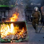 Chile Declared State of Emergency