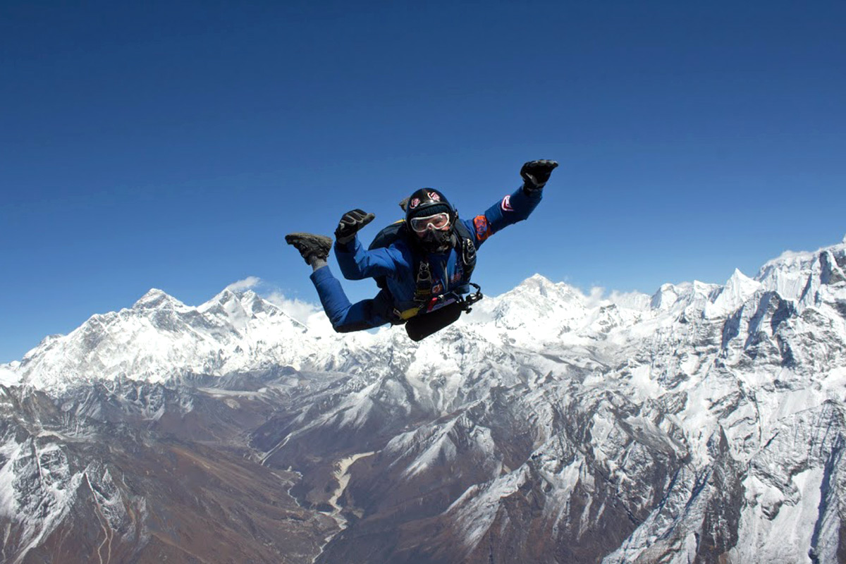 Most Extreme Outdoor Activities for the Adrenaline Seekers ...