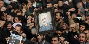 Iranian Killing