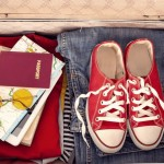Shoe Tips for Travelers