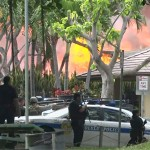 2 Honolulu Officers Dead, 7 Homes Burned After Shooting Incident