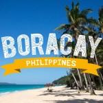 4 Activities to Enjoy in Boracay Islands, Philippines