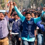 Violence Sparks in India Because of Citizenship Law