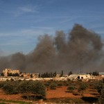 Turkey Initiates a Counterattack on Syria After Several Airstrikes