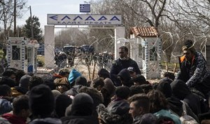 Turkey Eases Border Control; EU Faces Another Refugee Crisis